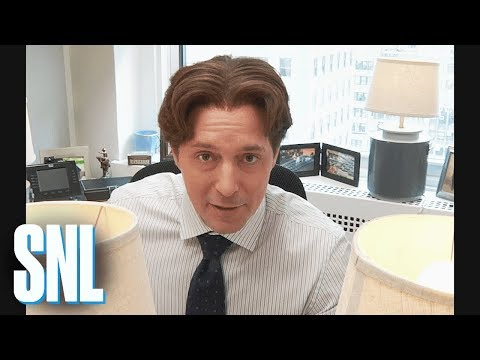 connectYoutube - Undercover Office Potty - SNL
