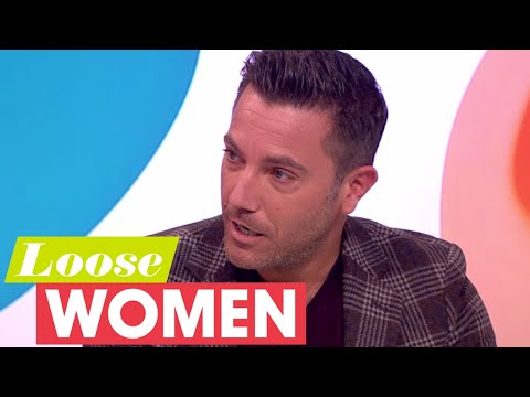 connectYoutube - Gino D'Acampo on Age-Gap Relationships | Loose Women