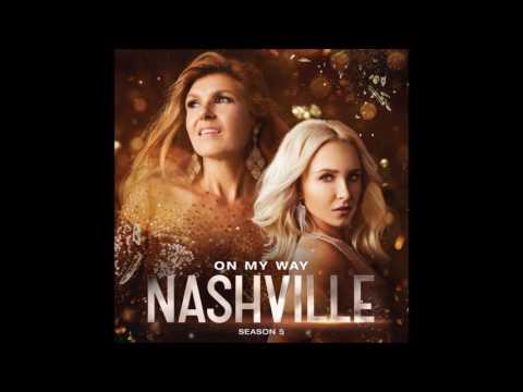 connectYoutube - On My Way (feat. Hayden Panettiere & Jonathan Jackson) by Nashville Cast