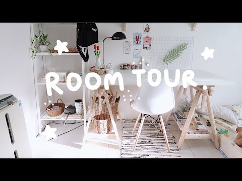 Room-tour-|-แต่งห้องด้วยตัวเอง