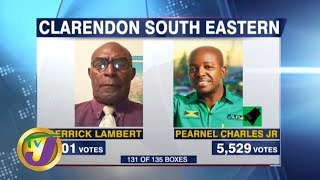 TVJ News: South-East Clarendon By-Election - March 2 2020