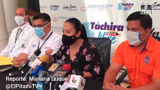 Laidy Gómez responsabilizó al Ministro de Salud de ola de contagio en el Táchira