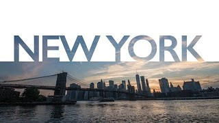 Smart Cities: New York