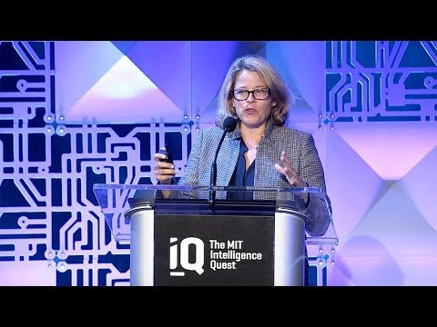MIT Intelligence Quest Launch: The Impact – Bringing Intelligence to Market