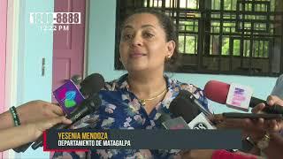 Médicos y enfermeros de Nicaragua se especializan en acupuntura