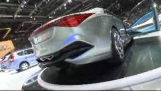Hyundai i Flow at Geneva Motor Show