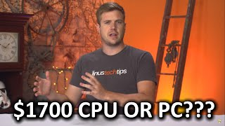 BADASS Full Gaming PC Cheaper Than a CPU???