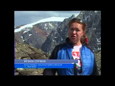 Телекомпания ТВ2. Экспедиция ТВ2