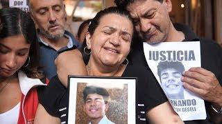 Crimen de Fernando Báez Sosa: los nuevos estudios de ADN que complican a dos de los rugbiers