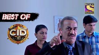 Best of CID (सीआईडी) - A Poisonous Medicine - Full Episode - SETINDIA