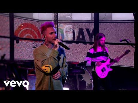 Maroon-5---Memories-(Live-From
