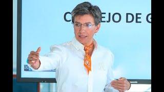 Esta es la primera gran decisión que Claudia López tendrá que tomar como alcaldesa