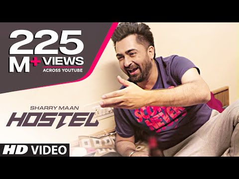 Hostel Full HD Video Song With Lyrics | Mp3 Download