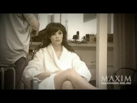 Мария горбань видео скачать бесплатно в журнале максим фото 145-380