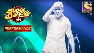 Amardeep और Gourav ने दिया Disco को एक नया Twist | Super Dancer Chapter 3 - SETINDIA