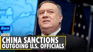 'China committed genocide against Uighur muslims', says former Secretary of State Mike Pompeo