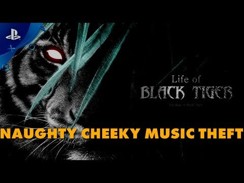 connectYoutube - Life Of Black Tiger Trailer Steals Music With Sony's Silent Endorsement
