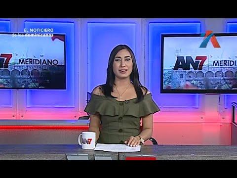 AN7 Meridiano: Programa del 14 de Junio de 2021