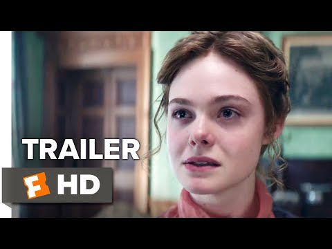 connectYoutube - Mary Shelley Trailer #1 (2018) | Movieclips Trailers