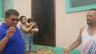 Ayudando a la gente mas necesitada de Honduras