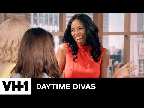 Heather, Kibby & Nina Meet Their New Co-Host Portia Camden 'Sneak Peek' | Daytime Divas