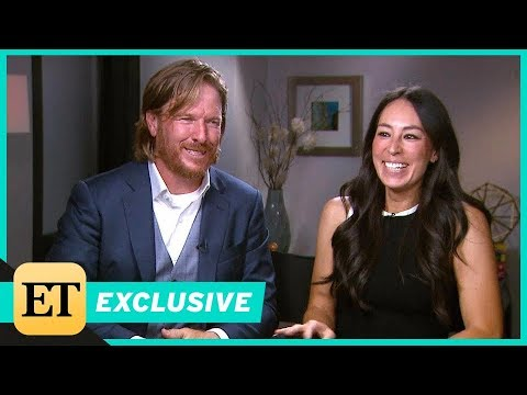Chip and Joanna Gaines Haven't Ruled Out a Return to Reality TV! (Exclusive)