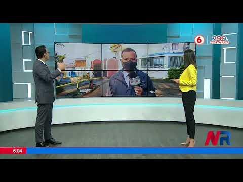 Noticias Repretel Matutina: Programa 23 de Setiembre del 2021