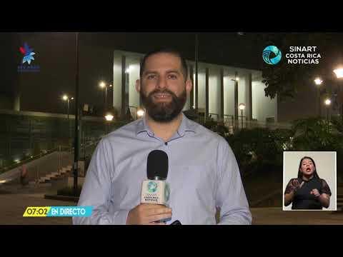 Costa Rica Noticias - Estelar Martes 21 Setiembre 2021