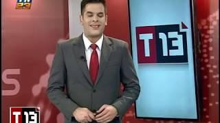 T13 Noticias: Programa del 14 de Febrero del 2020