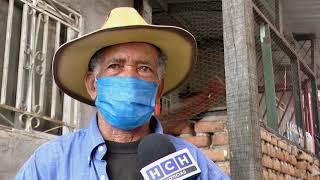 Vecinos de la colonia El Pedregal piden a las autoridades les construyan un puente