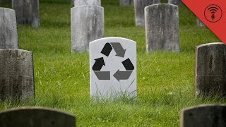Recycling Graves & Killer Names | Internet Roundup