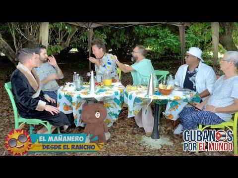 El Mañanero  con Alex Otaola en vivo (viernes 10  de septiembre del 2021)