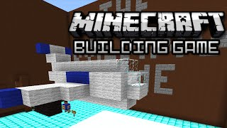 Minecraft: Building Game - TRAVEL EDITION!