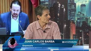 JUAN CARLOS BARBA: