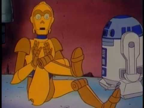 connectYoutube - Star Wars: Droids - The Pirates and the Prince - (Complete movie)