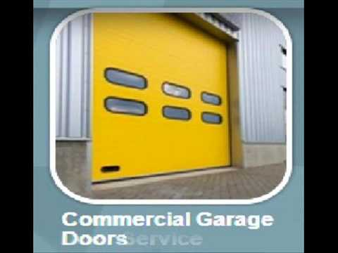 Residential Garage Door Service in Eastville, Va