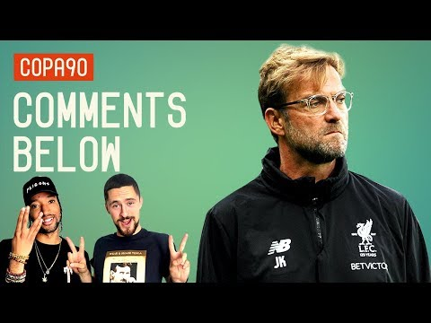 Should Klopp Be Sacked By Liverpool? | Comments Below