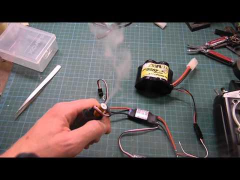 how does a fog machine work