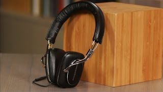 Bowers and Wilkins P5 Series 2 headphone: Same winning design but now with better sound