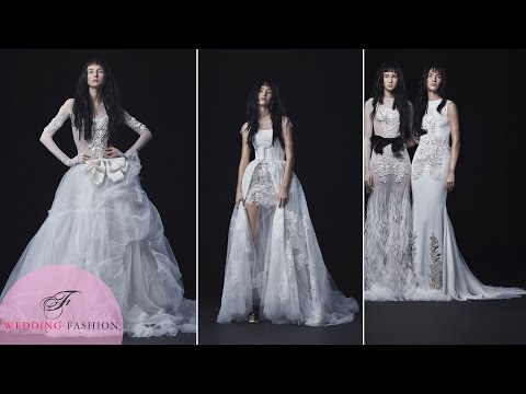 Download Youtube To Mp3 Vera Wang Bridal Fall 2016 Collection