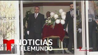 Noticias Telemundo, 12 de enero 2020 | Noticias Telemundo