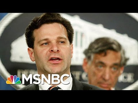 connectYoutube - Report: FBI Director Threatened To Quit Over Pressure To Fire Deputy Director   Morning Joe   MSNBC