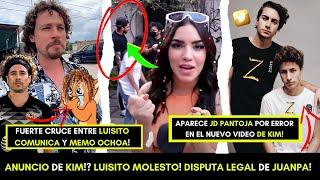 POLÉMICA CON KIM LOAIZA Y LUISITO! JUANPA ZURITA VS EMPRESA ONLINE TWITTER COSTARÁ DINERO VIRTUAL!