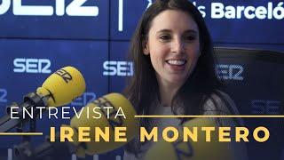 Entrevista a Irene Montero en Hoy por Hoy [05/02/2020]