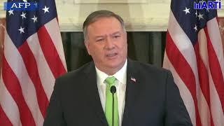 Sanciones de EEUU producen aceptación y preocupaciones en Cuba