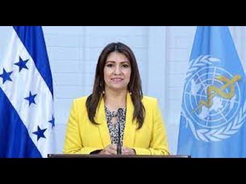 FONAC y sociedad civil exigen destitución de la secretaria de salud
