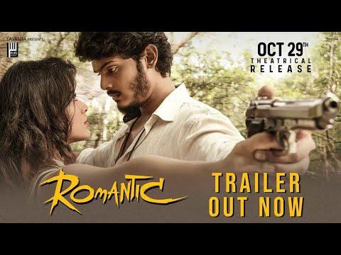 ROMANTIC Trailer | Akash Puri, Ketika Sharma| Puri Jagannadh| Charmme Kaur|Anil Paduri|Puri Connects