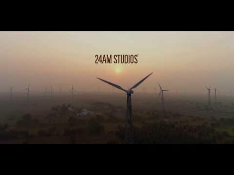 Pongal wishes to all Velaikkarans | 24AM STUDIOS | Vairra Artistry