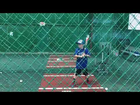 DeMarini CF Zen vs Easton Ghost X | Batting Cage Work