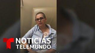 Más pacientes sobreviven ahora al cáncer y estas son las causas   Noticias Telemundo